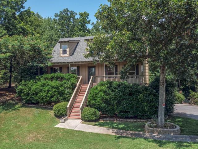 71 Caseys Ridge Road, Rockmart, GA 30153 (MLS #6586120) :: RE/MAX Paramount Properties