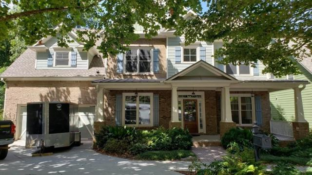 4669 Arbor Crest Place, Suwanee, GA 30024 (MLS #6586125) :: The Heyl Group at Keller Williams