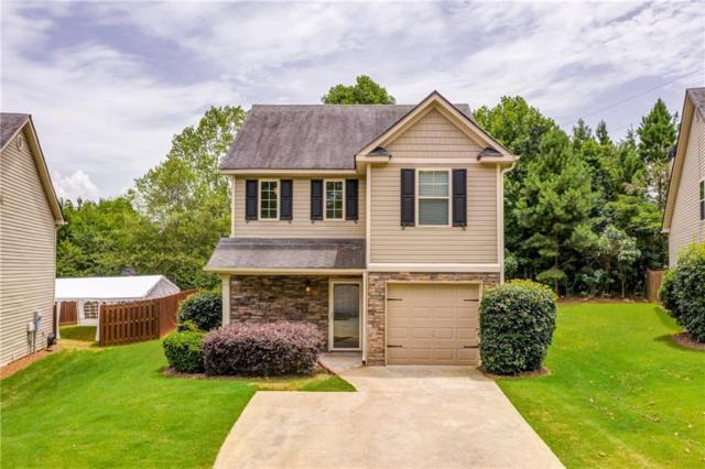 118 Cypress Court, Canton, GA 30115 (MLS #6586138) :: The North Georgia Group