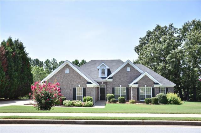 3005 Notting Hill Court SW, Conyers, GA 30094 (MLS #6586142) :: The Zac Team @ RE/MAX Metro Atlanta
