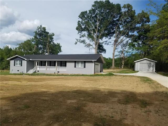 153 Hardin Road, Cedartown, GA 30125 (MLS #6586150) :: Path & Post Real Estate