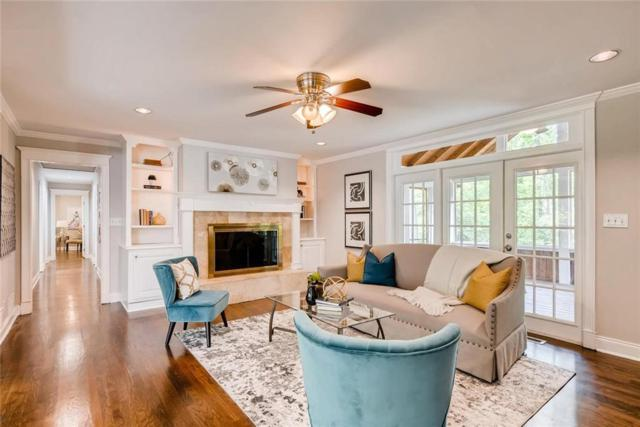 6635 Williamson Drive, Sandy Springs, GA 30028 (MLS #6586161) :: Iconic Living Real Estate Professionals