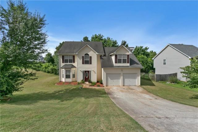 5318 Knights Landing, Ellenwood, GA 30294 (MLS #6586164) :: North Atlanta Home Team