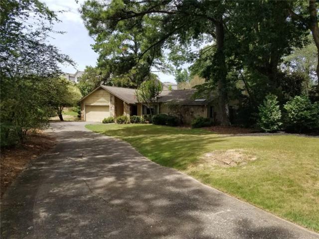 895 Muirfield Drive, Marietta, GA 30068 (MLS #6586166) :: RE/MAX Paramount Properties