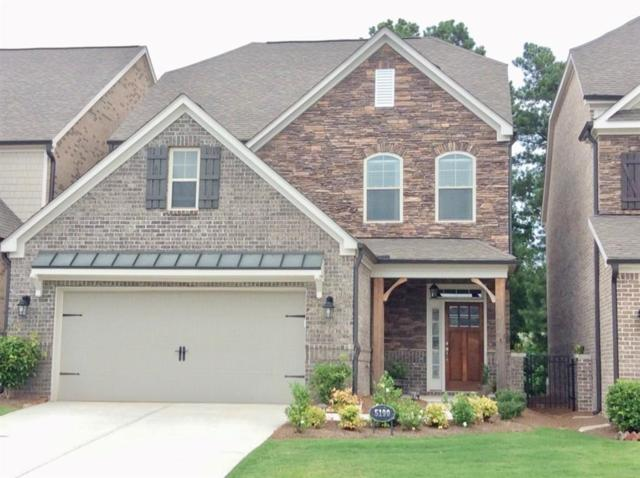 5190 Haven Crest Lane, Cumming, GA 30040 (MLS #6586179) :: Iconic Living Real Estate Professionals
