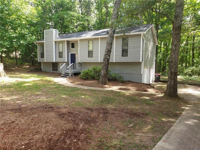 2845 Tray Court, Douglasville, GA 30135 (MLS #6586184) :: Kennesaw Life Real Estate