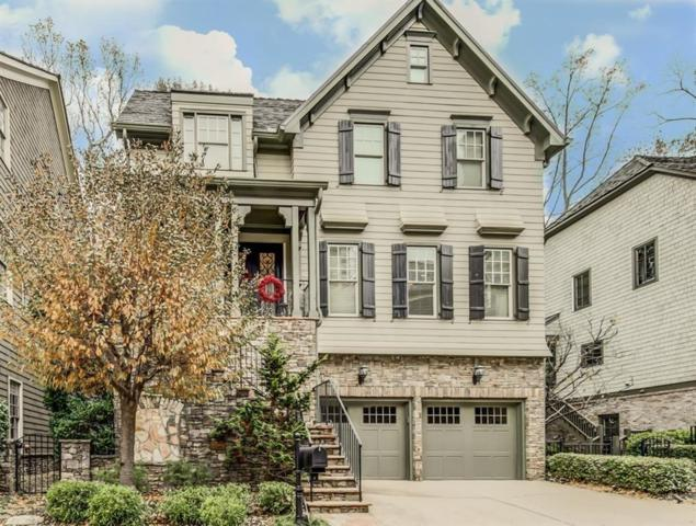 36 Conifer Park Lane, Atlanta, GA 30342 (MLS #6586188) :: RE/MAX Paramount Properties