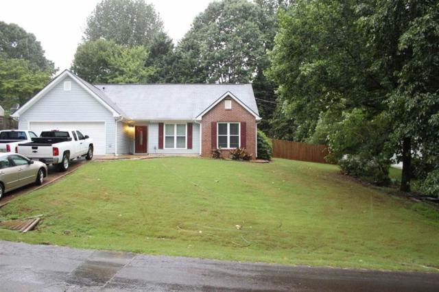 6558 Tahiti Way, Flowery Branch, GA 30542 (MLS #6586201) :: The Heyl Group at Keller Williams