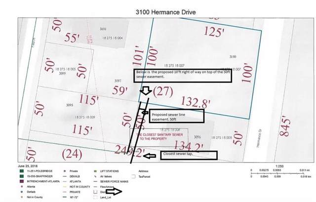3100 Hermance Drive NE, Brookhaven, GA 30319 (MLS #6586202) :: Good Living Real Estate