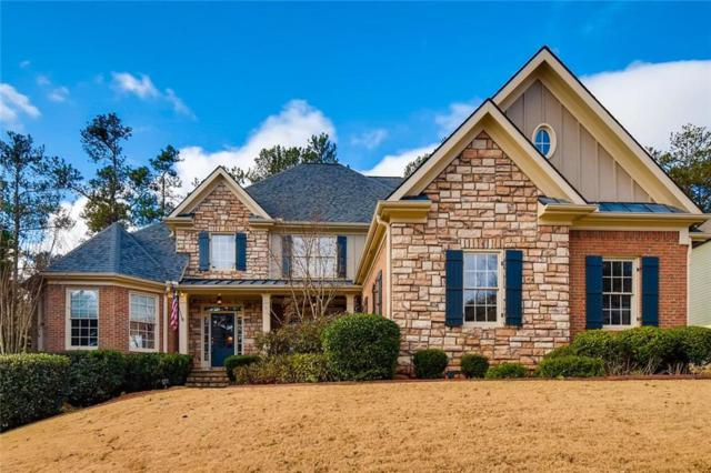5623 Maxon Marsh Drive, Powder Springs, GA 30127 (MLS #6586206) :: Iconic Living Real Estate Professionals