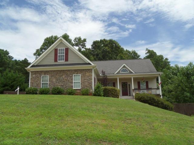 133 Emily Forest Way, Pendergrass, GA 30567 (MLS #6586222) :: Buy Sell Live Atlanta