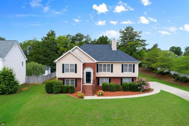 78 Planters Drive NW, Cartersville, GA 30120 (MLS #6586225) :: RE/MAX Paramount Properties
