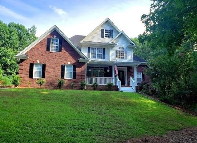 75 Wildcat Creek Drive, Covington, GA 30016 (MLS #6586260) :: Iconic Living Real Estate Professionals