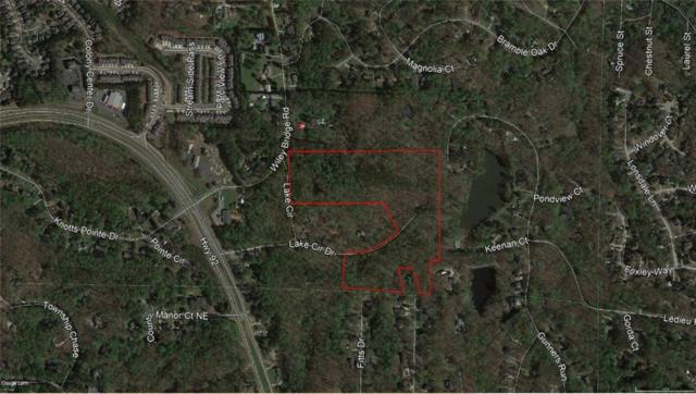 125 Lake Circle Drive, Woodstock, GA 30188 (MLS #6586261) :: The Zac Team @ RE/MAX Metro Atlanta