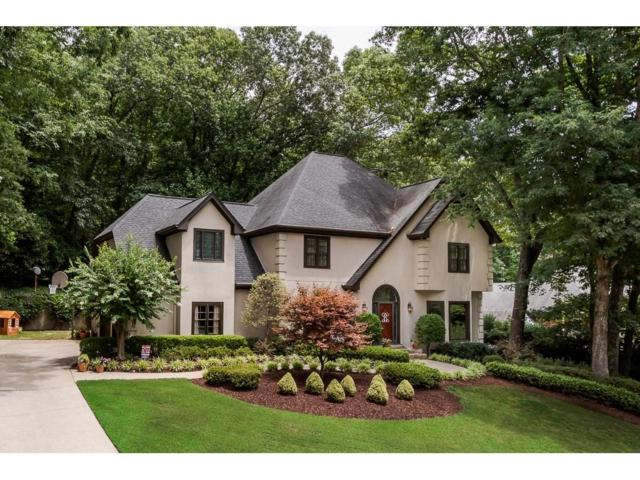 8555 Haven Wood Trail, Roswell, GA 30076 (MLS #6586270) :: Iconic Living Real Estate Professionals