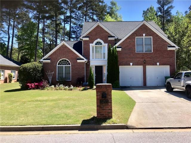 6215 Southland Trace, Stone Mountain, GA 30087 (MLS #6586279) :: RE/MAX Paramount Properties