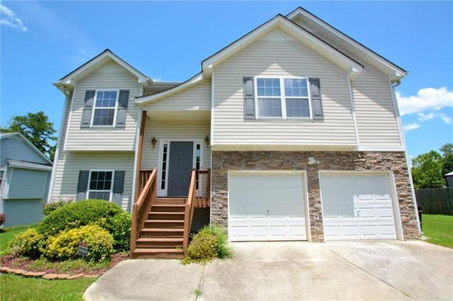 8431 Cyprus Ridge Way, Douglasville, GA 30134 (MLS #6586280) :: Iconic Living Real Estate Professionals
