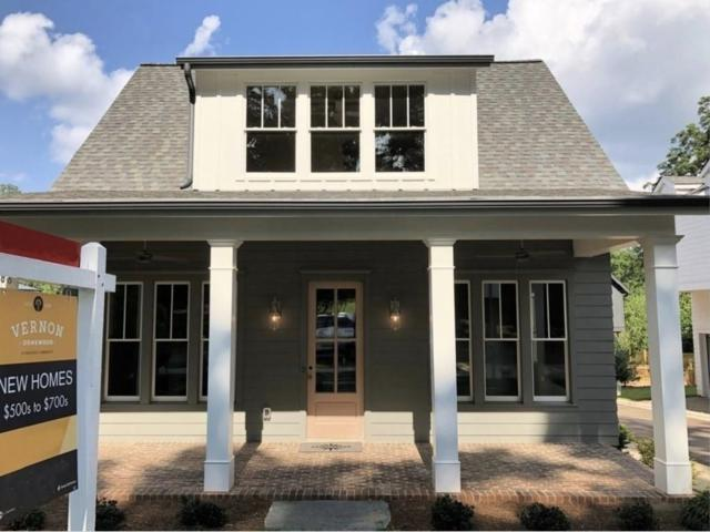 673 Juneberry Lane #673, Atlanta, GA 30316 (MLS #6586281) :: Iconic Living Real Estate Professionals
