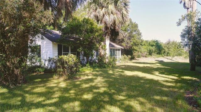 2224 Bruce Drive, St. Simons, GA 31522 (MLS #6586284) :: The Zac Team @ RE/MAX Metro Atlanta