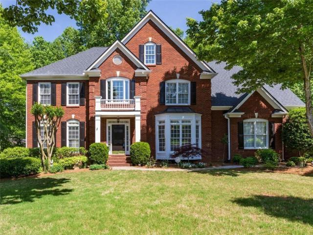 4145 Hillcrest View Court, Suwanee, GA 30024 (MLS #6586296) :: Iconic Living Real Estate Professionals