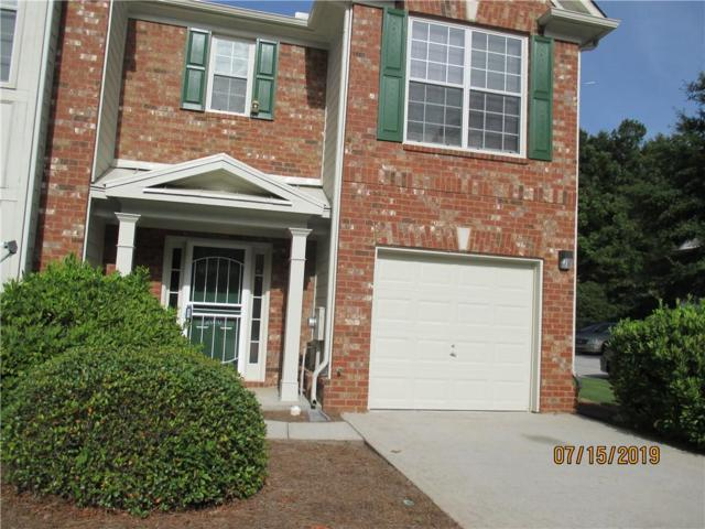 2850 Parkway Close, Lithonia, GA 30058 (MLS #6586299) :: RE/MAX Prestige
