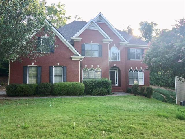 3502 Crown Peak Court, Suwanee, GA 30024 (MLS #6586301) :: RE/MAX Prestige