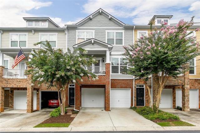 14101 Voyage Trail, Milton, GA 30004 (MLS #6586307) :: Charlie Ballard Real Estate