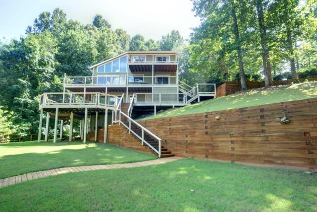 108 Longview Drive, Dawsonville, GA 30534 (MLS #6586317) :: The Heyl Group at Keller Williams
