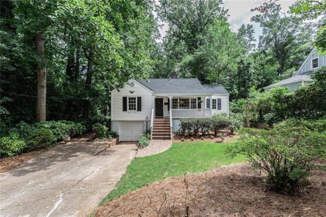 614 Coventry Road, Decatur, GA 30030 (MLS #6586342) :: Iconic Living Real Estate Professionals