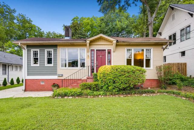 421 E Ponce De Leon Avenue, Decatur, GA 30030 (MLS #6586362) :: RE/MAX Prestige