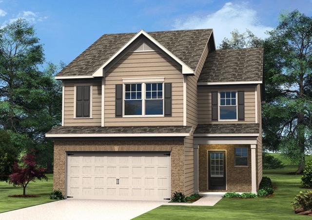1448 Brushed Lane, Lawrenceville, GA 30045 (MLS #6586393) :: Rock River Realty