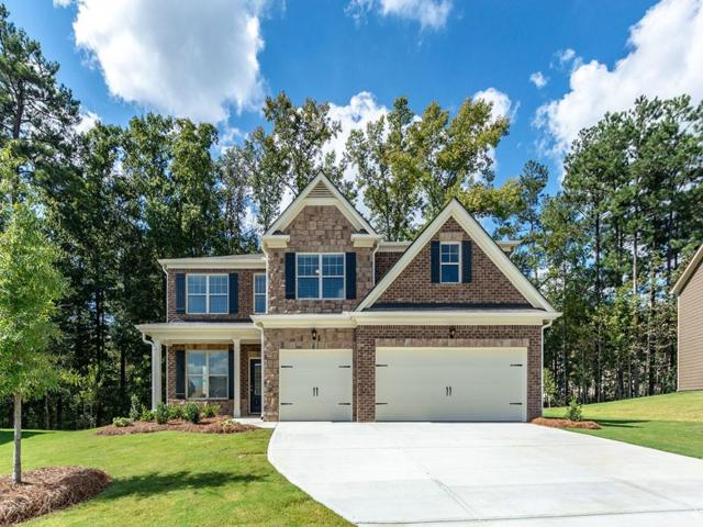 354 Woodmill Way SW, Atlanta, GA 30331 (MLS #6586397) :: Iconic Living Real Estate Professionals