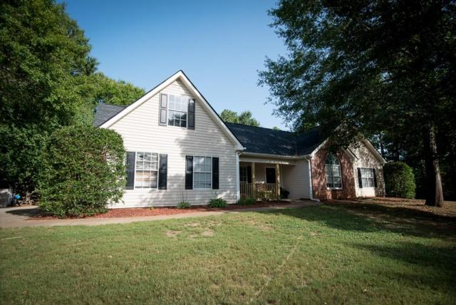 300 Alcovy Circle, Covington, GA 30014 (MLS #6586415) :: The Heyl Group at Keller Williams