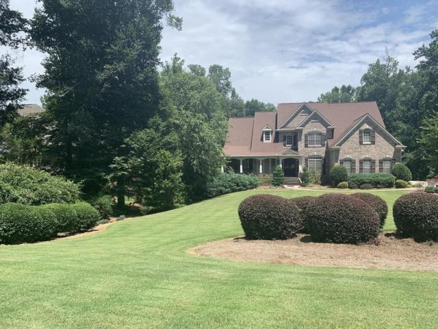 455 Westbourne Drive, Tyrone, GA 30290 (MLS #6586416) :: The Hinsons - Mike Hinson & Harriet Hinson