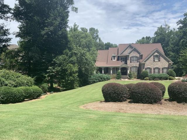 455 Westbourne Drive, Tyrone, GA 30290 (MLS #6586416) :: Path & Post Real Estate