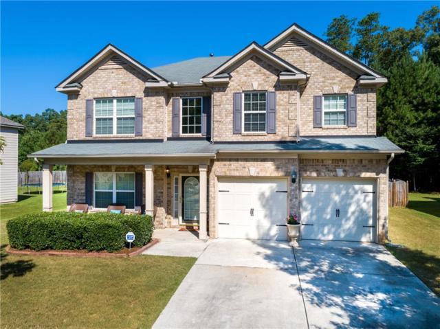 7446 Absinth Drive, Atlanta, GA 30349 (MLS #6586420) :: RE/MAX Paramount Properties