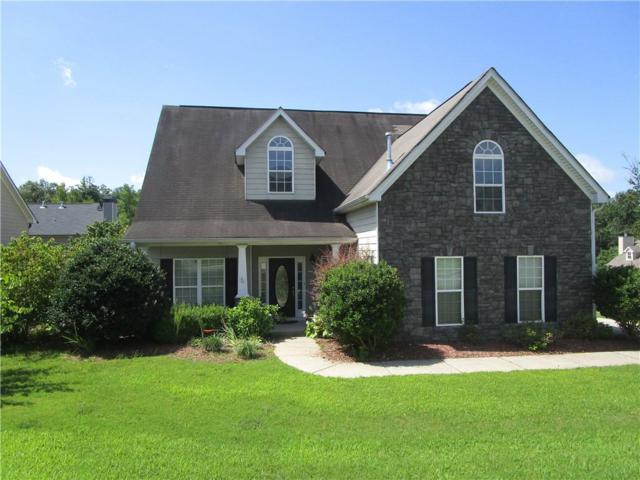 45 Peregrine Lane S, Dawsonville, GA 30534 (MLS #6586424) :: The Zac Team @ RE/MAX Metro Atlanta