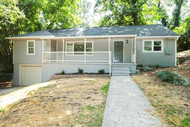 2129 Jernigan Drive SE, Atlanta, GA 30315 (MLS #6586426) :: RE/MAX Paramount Properties