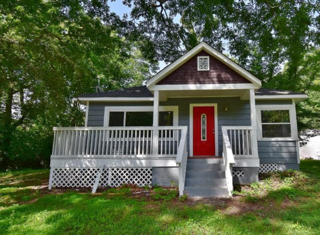 2175 Bicknell Street, Atlanta, GA 30315 (MLS #6586427) :: Iconic Living Real Estate Professionals