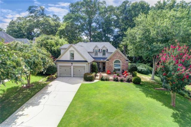 5635 Habersham Valley, Suwanee, GA 30024 (MLS #6586428) :: Iconic Living Real Estate Professionals