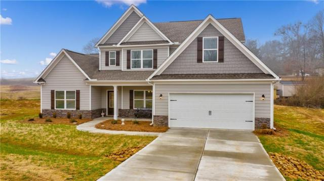 1229 Chapman Grove Lane, Monroe, GA 30656 (MLS #6586440) :: North Atlanta Home Team