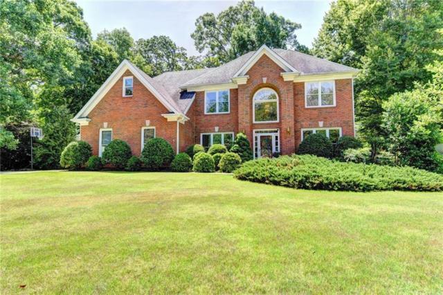 2525 Oakvale Place, Tucker, GA 30084 (MLS #6586448) :: RE/MAX Paramount Properties