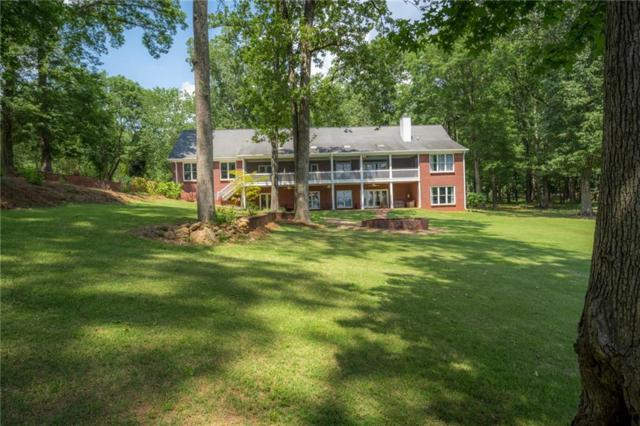 1030 Edgewater Court, Greensboro, GA 30642 (MLS #6586450) :: North Atlanta Home Team