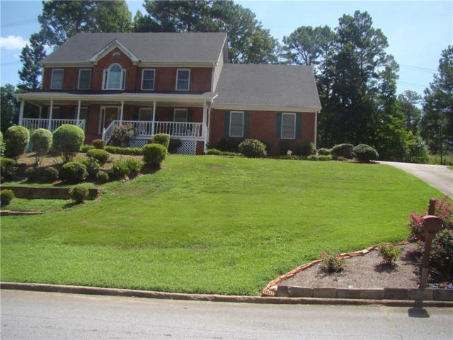 4694 Riveredge Cove, Snellville, GA 30039 (MLS #6586470) :: North Atlanta Home Team