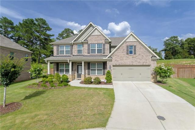 2331 Arnold Palmer Way, Duluth, GA 30096 (MLS #6586472) :: The Zac Team @ RE/MAX Metro Atlanta