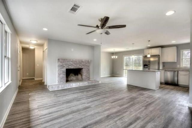 740 Towe Chapel Road NW, Adairsville, GA 30103 (MLS #6586474) :: RE/MAX Paramount Properties