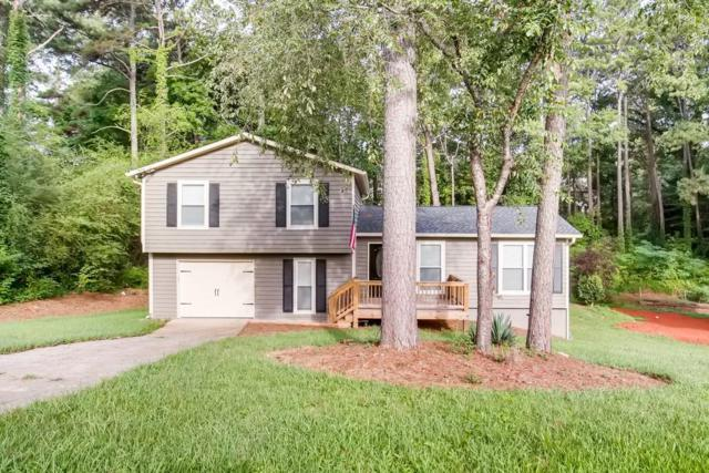 2014 Manassas Drive, Woodstock, GA 30189 (MLS #6586484) :: The North Georgia Group