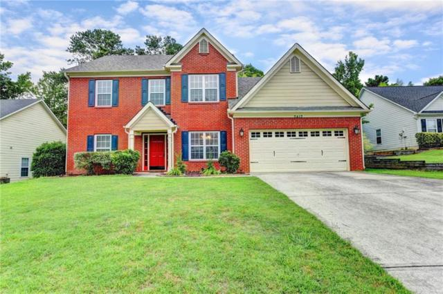 2412 Caneridge Pointe SW, Marietta, GA 30064 (MLS #6586486) :: RE/MAX Prestige