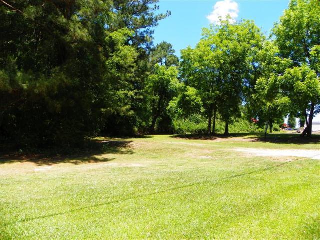 0 Atlanta Avenue, Winder, GA 30680 (MLS #6586487) :: RE/MAX Paramount Properties