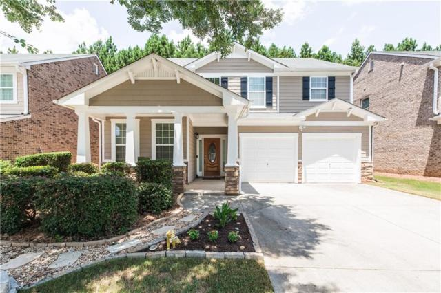 1531 Justine Way SE, Mableton, GA 30126 (MLS #6586498) :: The Zac Team @ RE/MAX Metro Atlanta